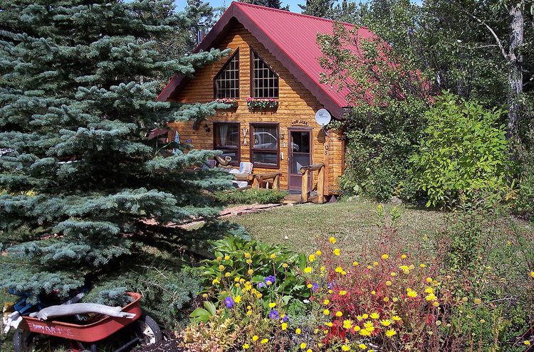 jasper vacation home for rent