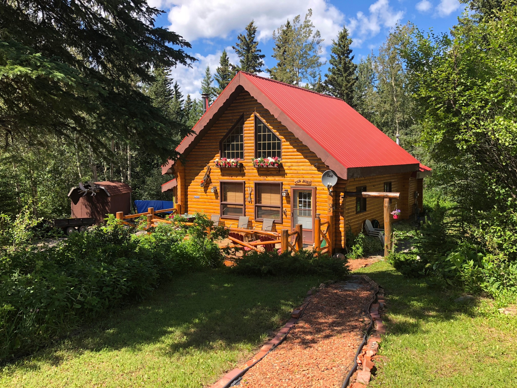 jasper vacation home rentals